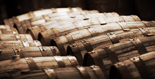 MAUND Whisky casks