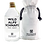 Thumbnail: WILD ALPS SCHNAPZ - Pear Vodka 500 ml in Cotton Sachet
