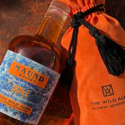 MAUND Whisky &Sachet
