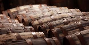 Maund Whisky 4 Years - Fassprobe