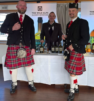 Seaside Whisky-Gin-Rum Festival