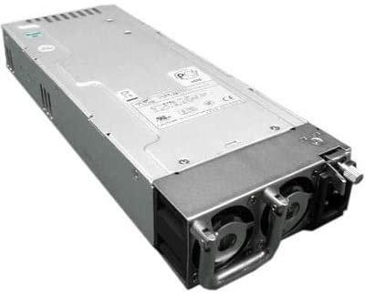Emacs 500 Watts Redundant 2U Power Supply Mfr P/N R2W-6500P-R