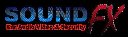 SoundFX Tucson, AZ Logo