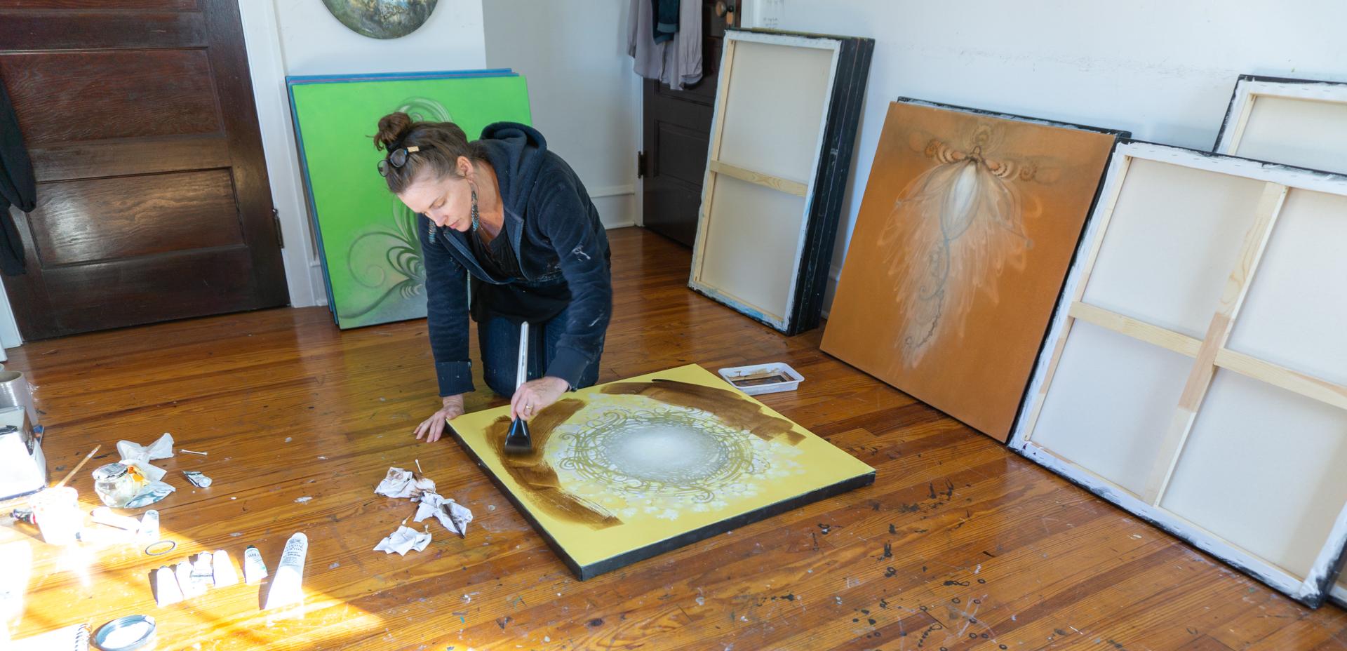 Siobhan  Bedford Studio