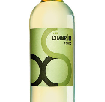 CIMBRON VERDEJO WINS BEST WHITE!