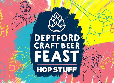 Deptford Craft Beer Feast Sun 26th