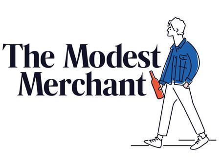 The Modest Merchant
