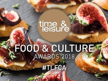 Vote Tapas! Food & Culture Awards