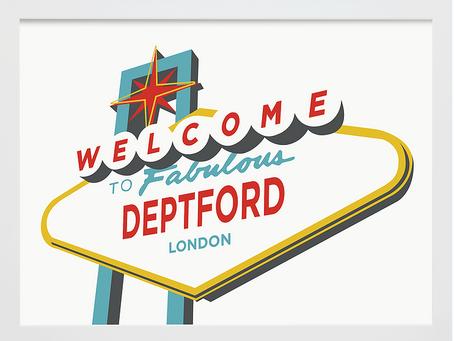 Where's Deptford again?