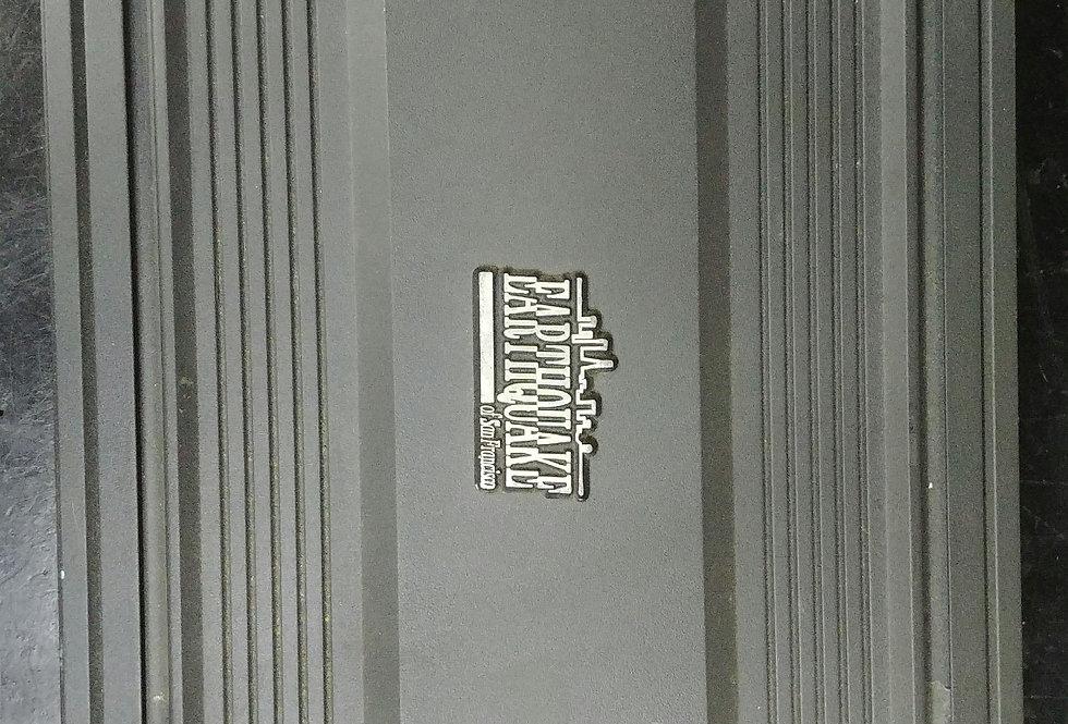 """Earthquake PHD2 """"The Shredder"""" 2000 Watt RMS at 2 Ohms Class D Mono Subwoofer Am"""