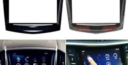 REPLACEMENT OEM TOUCHSENSE TOUCH SCREEN DISPLAY FOR CADILLAC ATS CTS SRX XTS CUE