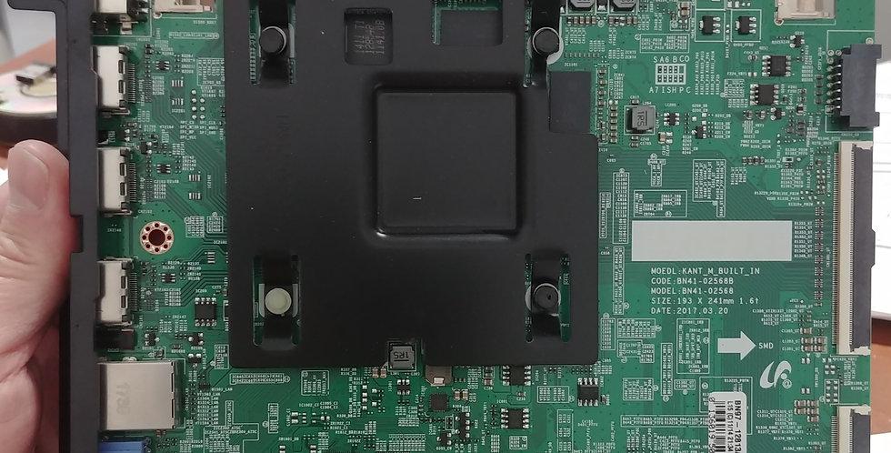 Samsung BN94-12395C PC Board-Main