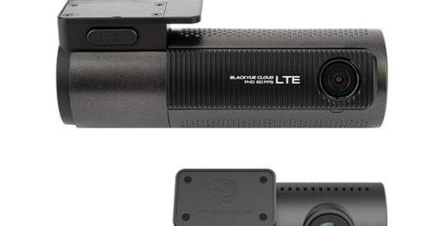 BlackVue DR750-2CH LTE Cloud Dash Cam