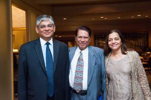 Ambassador - Arun Singh