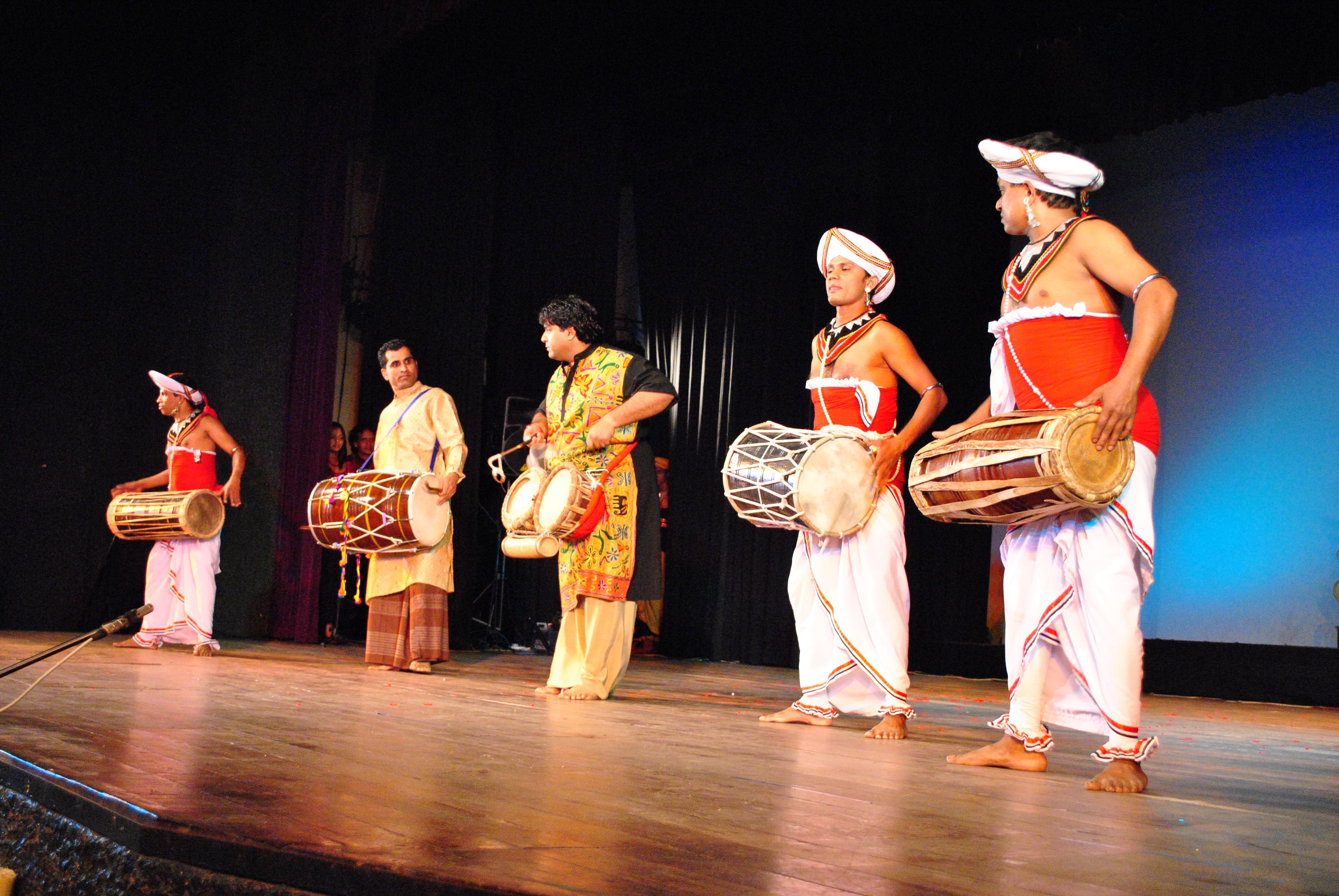 Nruthyabhisheka