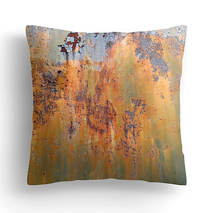 Abstract Rust Pattern Part 1, North Devo