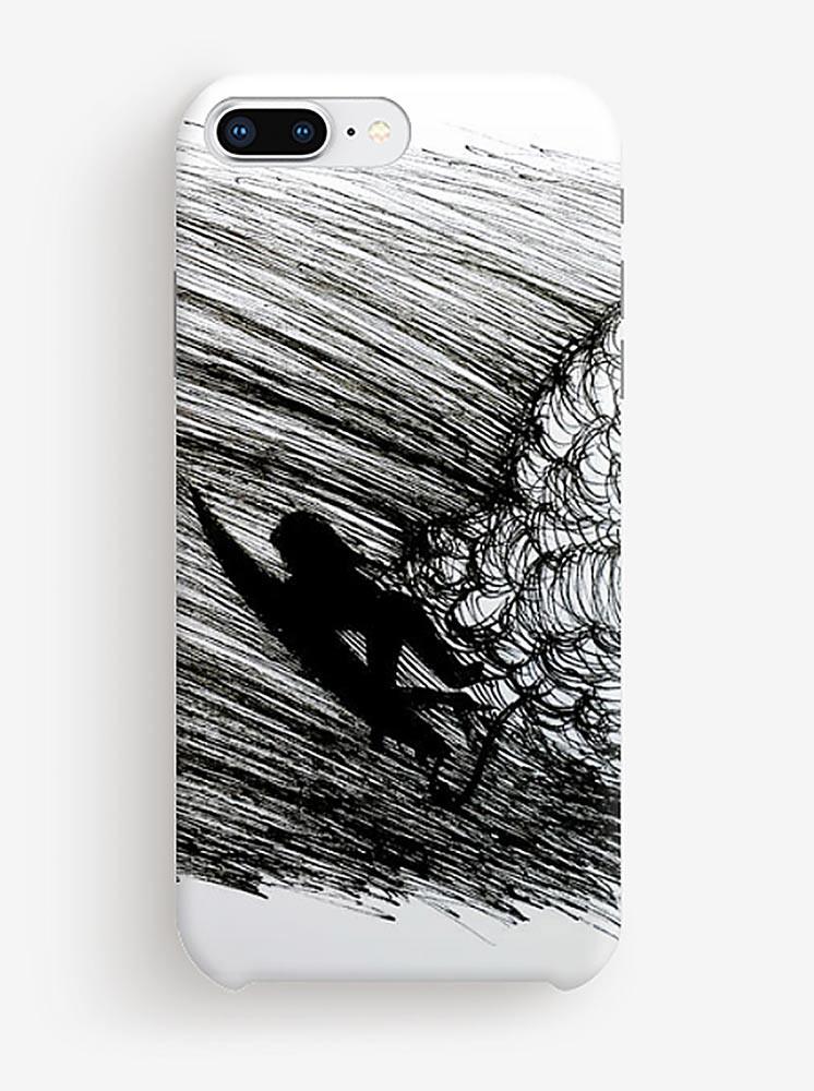 surfer-girl-phone-cover-by-R.Scott-skinn