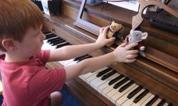 Little Mozarts toys
