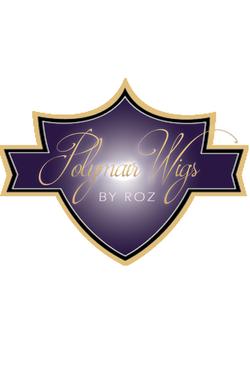 Polymair Wig logo