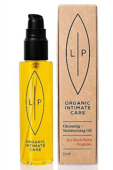 Lip Cleansing+Moisturising, Fragonia