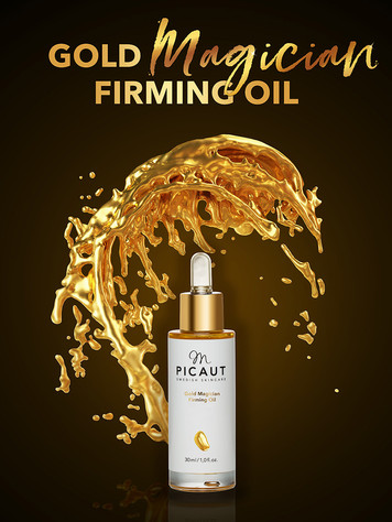 Golden Magician Firmin Oil