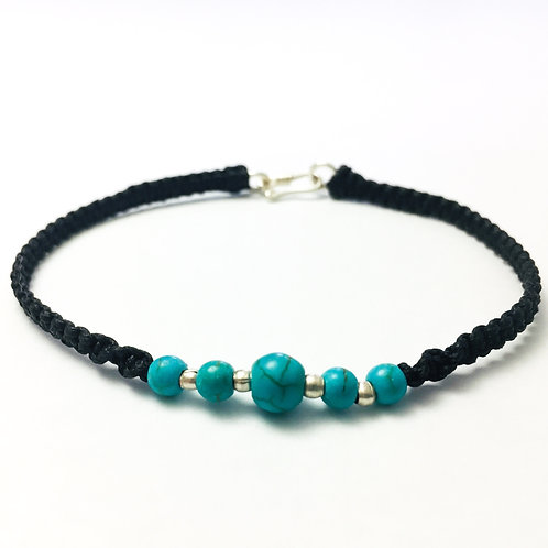 Healing & wisdom unisex bracelet