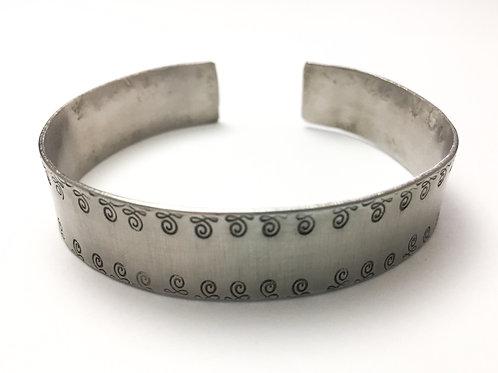 Bracciale unisex in acciaio inossidabile