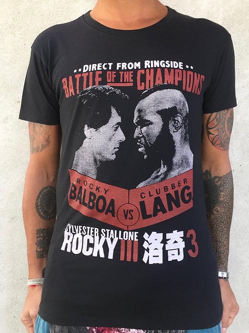 Rocky III T-SHIRT