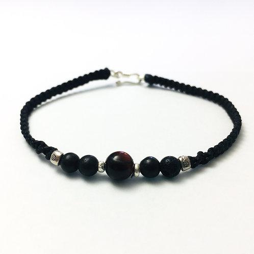 Sobriety & strength unisex bracelet