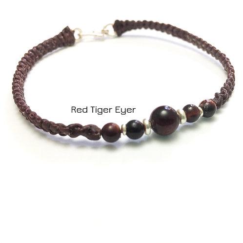 Spirituality unisex bracelet