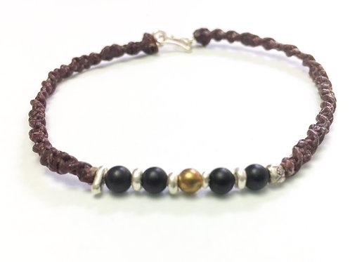 Strength unisex bracelet