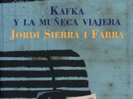 """""""La muñeca de Kafka"""""""
