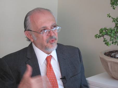 Recordando a Mario Molina