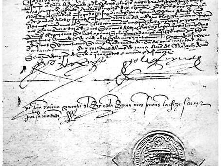Justicia, 500 años después