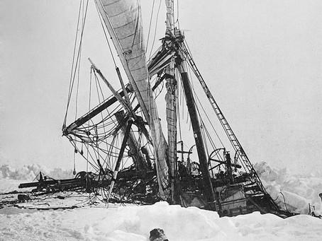 Lecciones de Shackleton para el 2020