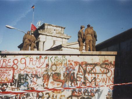 """Nuestros """"Muros de Berlín"""""""