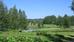 Golfkentän parannus nopeasti ja edullisesti