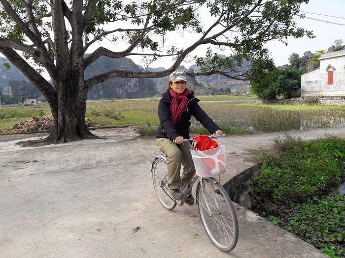 Why cycling in NINH BINH should be on your Vietnam list