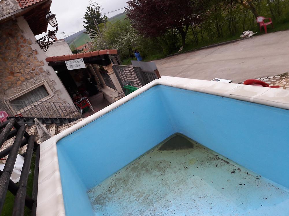 Cardenuela Riopico -Via Minera Hostel