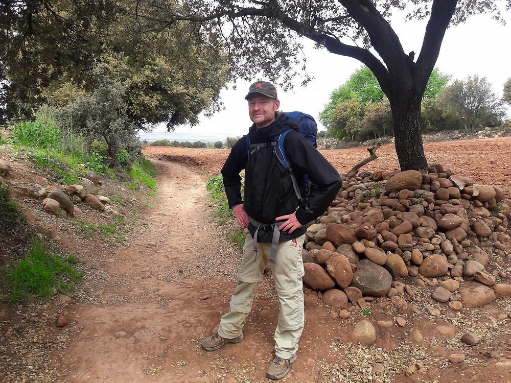 Camino de Santiago - Najera