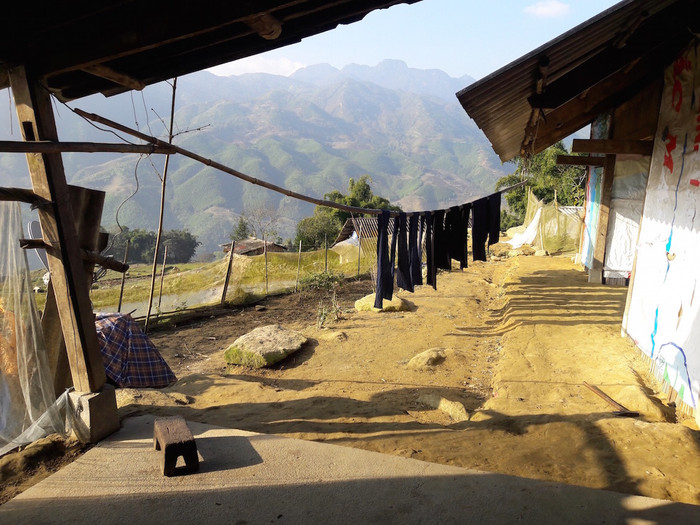 SAPA - You can't beat this HOMESTAY off the beaten path