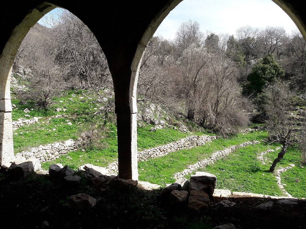 Jabal Moussa Lebanon