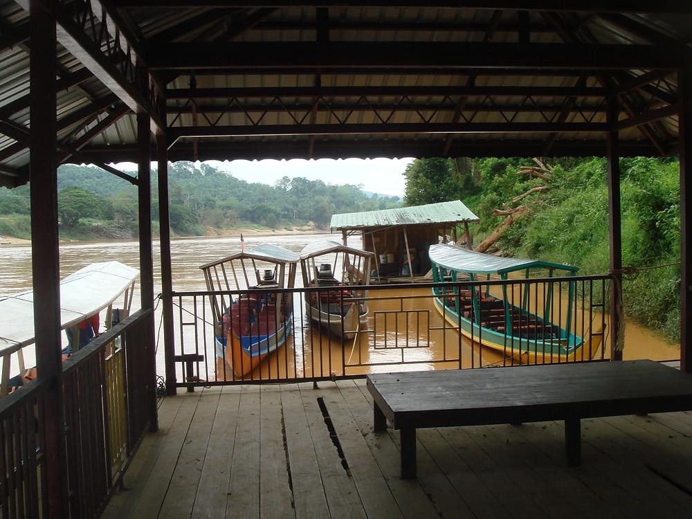 Taman Negara Malaysia How to get there?