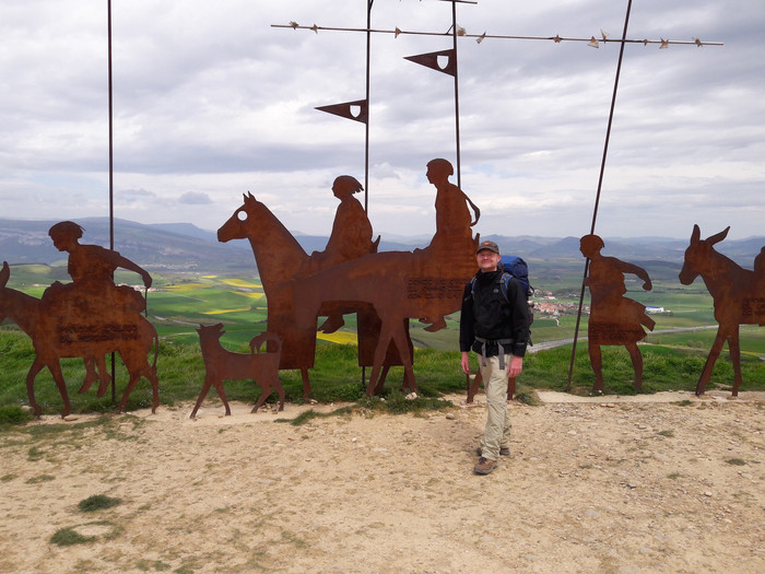 How to prepare for the Camino?