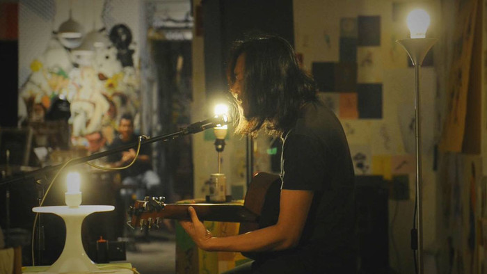 Rock the Kampung - 5 Malaysian Bands you should know
