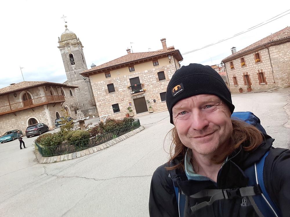 Camino de Santiago - Rabe de las Calzades