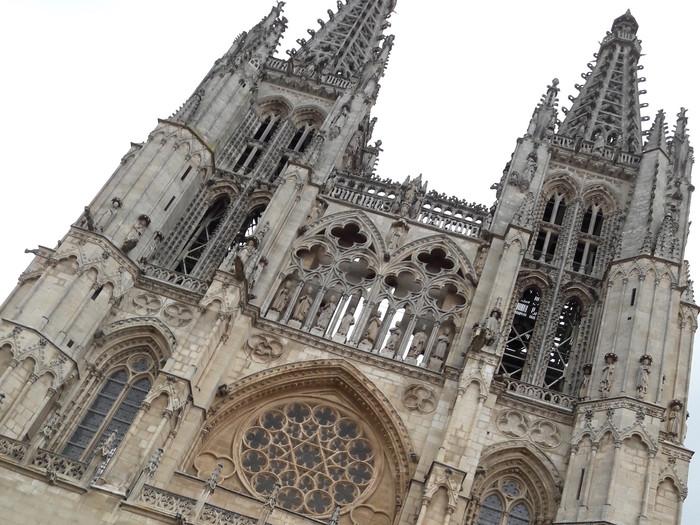 Day 11 - Meltdown in Burgos