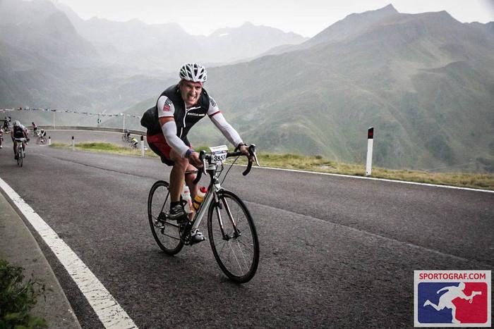 Ötztaler Radmarathon - 9 tips to make your wildest cycling dream come true.