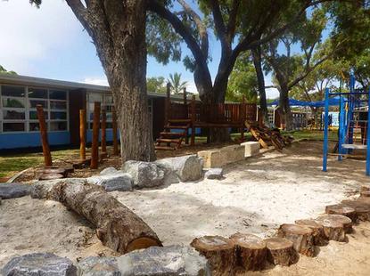 Bluff Point Primary School