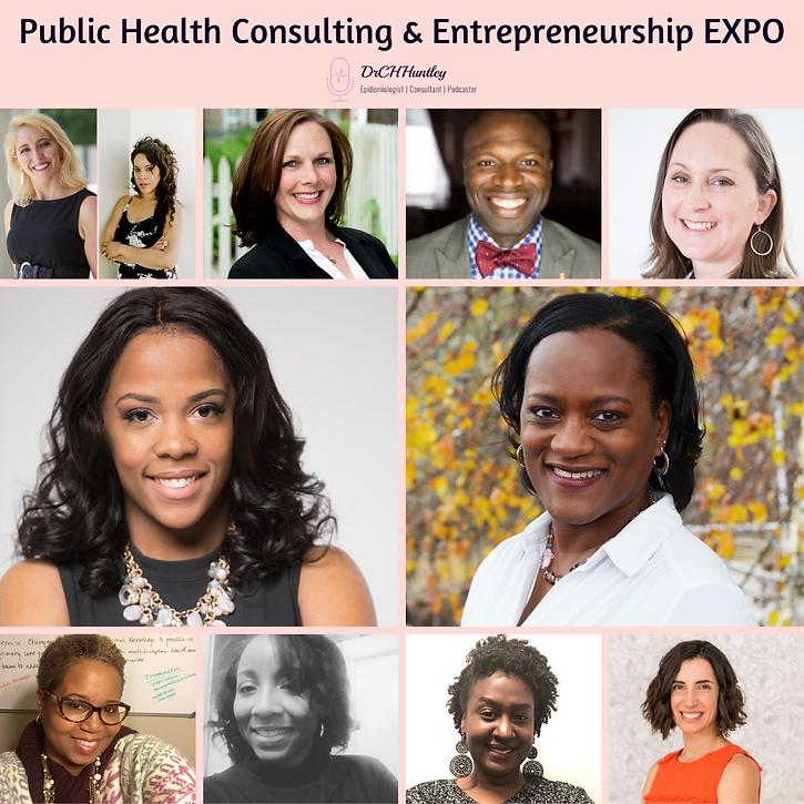 Public Health Consulting & Entrepreneurs
